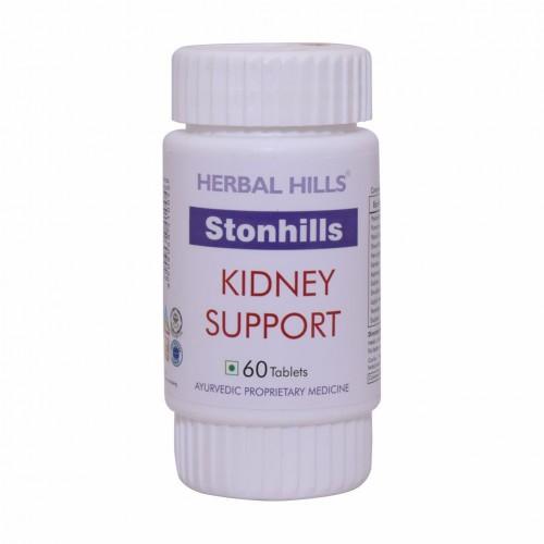Herbal Hills Stonhills Kidney Care Tablets (60)